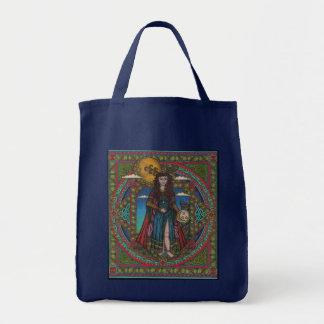 el shamaness 001 bolsa de mano