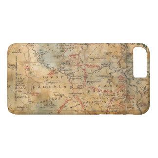 EL SHIRE™ FUNDA iPhone 7 PLUS