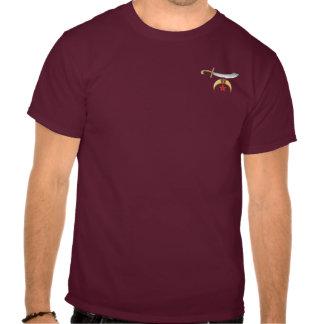 El Shriner Camisetas
