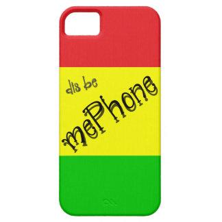 el SID sea mePhone Funda Para iPhone 5 Barely There