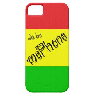 el SID sea mePhone iPhone 5 Carcasas