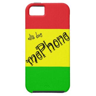 el SID sea mePhone iPhone 5 Fundas