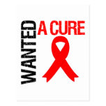 El SIDA quiso una curación Tarjetas Postales