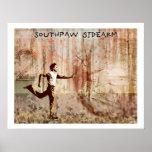 El Sidearm del Southpaw Poster