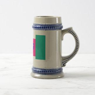 El significar tazas de café