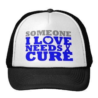 El síndrome crónico del cansancio necesita una cur gorra