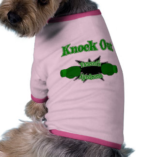El síndrome de Fanconi Camiseta De Perrito