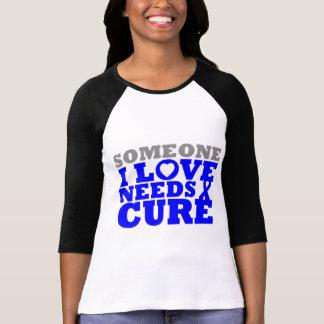 El síndrome de Reye alguien amor de I necesita una Camiseta