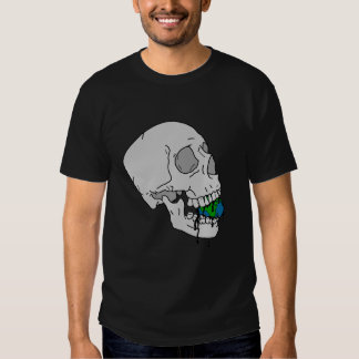 El sino del vampiro camisas