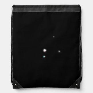 El sistema de Plutón -- 15 de mayo de 2005