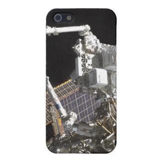 El sistema real del accesorio de la carga útil de iPhone 5 carcasas