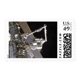 El sistema real del accesorio de la carga útil de timbres postales