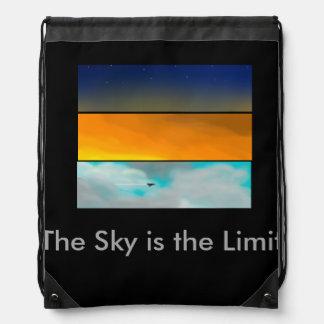 El Skys el bolso de lazo del límite Mochilas