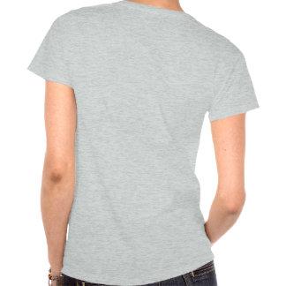 El Sm-6x de las mujeres de la rabia de los Tshirt
