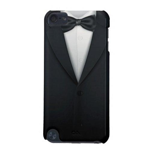 El smoking Tux de los hombres formales Funda Para iPod Touch 5G