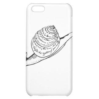 El snail mail de Edward Lear