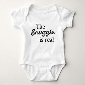 El Snuggle es divertido real Body Para Bebé
