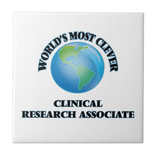 El socio de la investigación clínico más listo del tejas  ceramicas