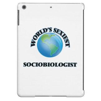 El Sociobiologist más atractivo del mundo