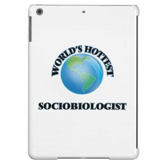 El Sociobiologist más caliente del mundo