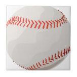 El softball del béisbol se divierte los regalos de teja  ceramica
