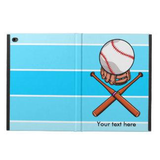 El softball/el béisbol Rogelio alegre tiene gusto