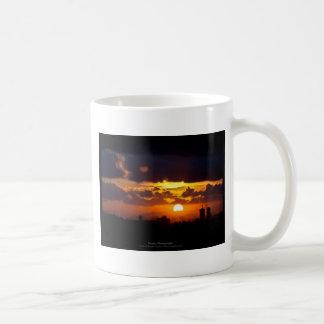 El sol 001 taza de café
