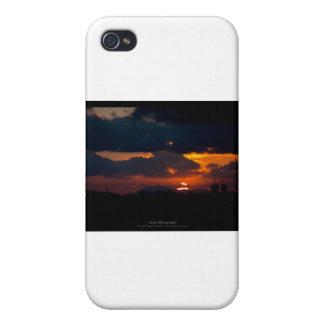 El sol 002 iPhone 4 coberturas
