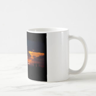 El sol 002 taza de café