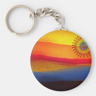 El sol key chains
