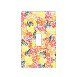 El Sol Switch Plate Cover