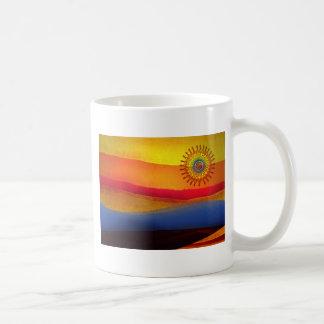El sol mugs