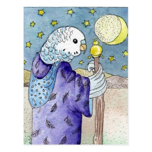El soñador postales