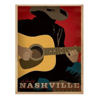 El sonido de Nashville Postal