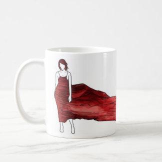 el soplar taza clásica
