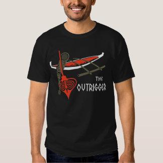 El soporte camisas