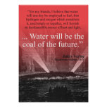 El SP riega… el carbón del futuro - poster