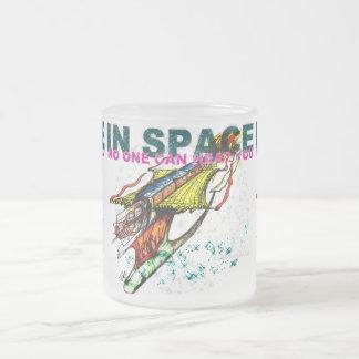 El #SpaceBoogie heló el #jWe el | Taza De Cristal