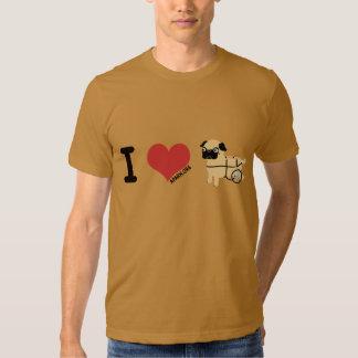 El Special de APARN necesita la camiseta de Playera