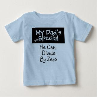 El Special de mi papá Playera Para Bebé