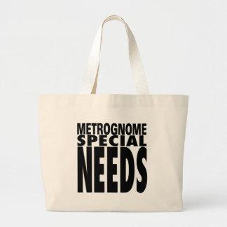 El Special necesita la bolsa de asas