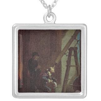 El Stargazer, c.1863 Colgante