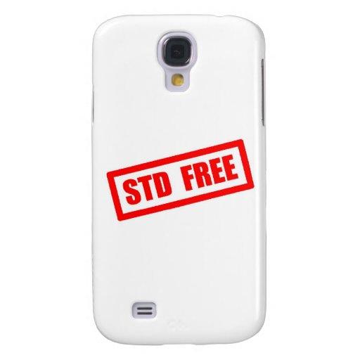 El STD libera Funda Para Galaxy S4