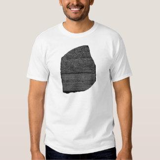 El Stele egipcio de la granodiorita de la piedra Poleras