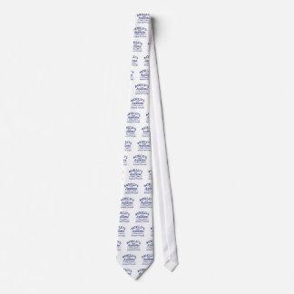 El subdirector más impresionante del mundo corbata