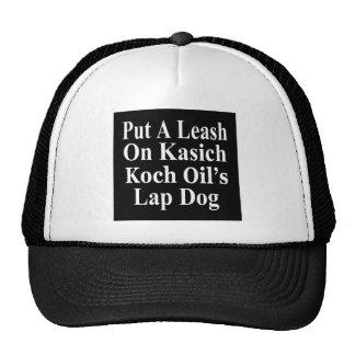 El subordinado del aceite de Juan Kasich Koch del  Gorros