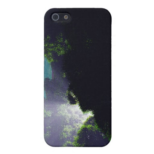 ) el suceso de la selva iPhone 5 protectores