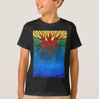 El sueño considera alrededor camisas