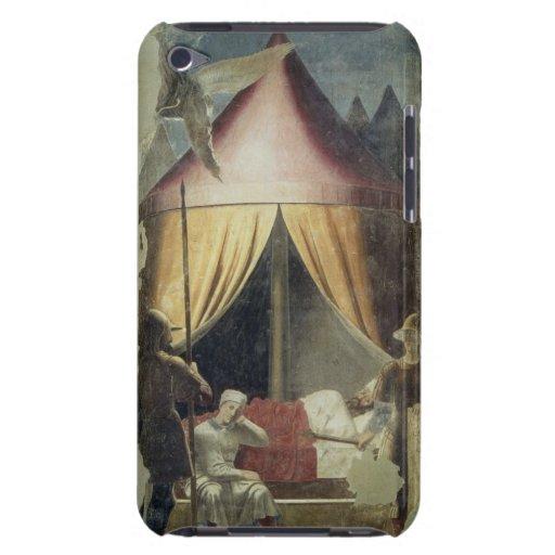 El sueño de Constantina, de la leyenda del T iPod Touch Case-Mate Cárcasas