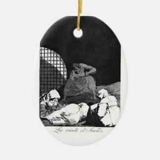 El sueño de Francisco Goya- los supera Adorno